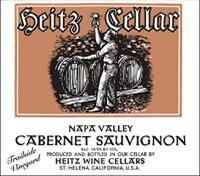 Heitz Cellars Cabernet Sauvignon Trailside Vineyard